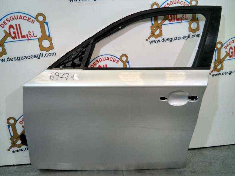 PUERTA DELANTERA IZQUIERDA BMW SERIE 1 BERLINA (E81/E87) 118d  2.0 Turbodiesel CAT (143 CV)     03.07 - 12.12_img_0