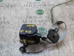 CINTURON SEGURIDAD DELANTERO DERECHO MERCEDES CLASE S (W220) BERLINA 400 CDI (220.028)  4.0 CDI 32V CAT (250 CV) |   06.00 - 12.03_mini_0