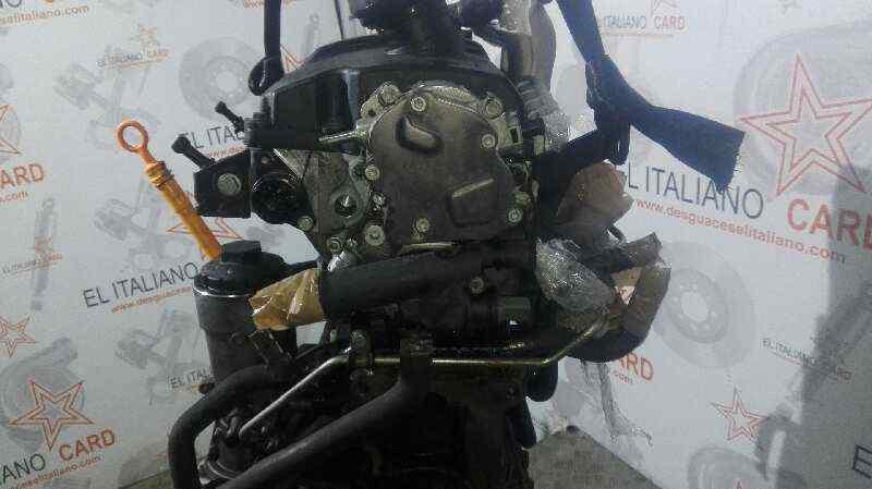 MOTOR COMPLETO VOLKSWAGEN TOURAN (1T1) Advance  1.9 TDI (101 CV) |   02.04 - 12.04_img_3