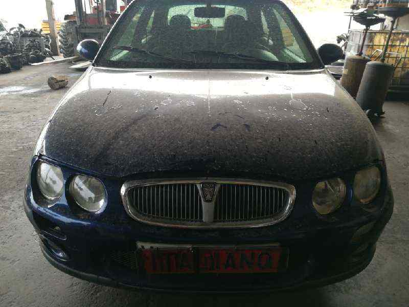 MG ROVER SERIE 25 (RF) Classic (3-ptas.)  2.0 iDT CAT (101 CV) |   01.00 - 12.04_img_4