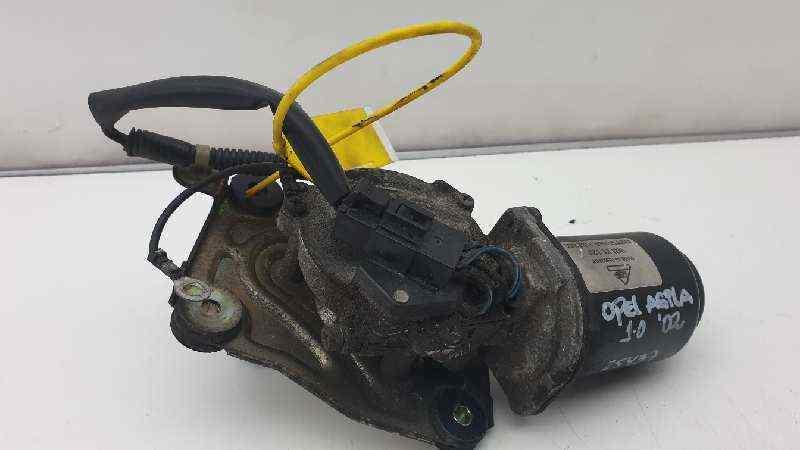 MOTOR LIMPIA DELANTERO OPEL AGILA Básico  1.0 12V CAT (Z 10 XE / LW3) (58 CV) |   12.00 - 12.03_img_5