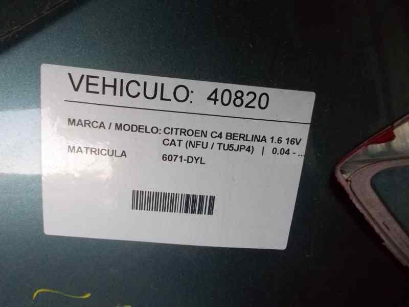 CITROEN C4 BERLINA 1.6 16V CAT (NFU / TU5JP4)   (109 CV) |   0.04 - ..._img_3