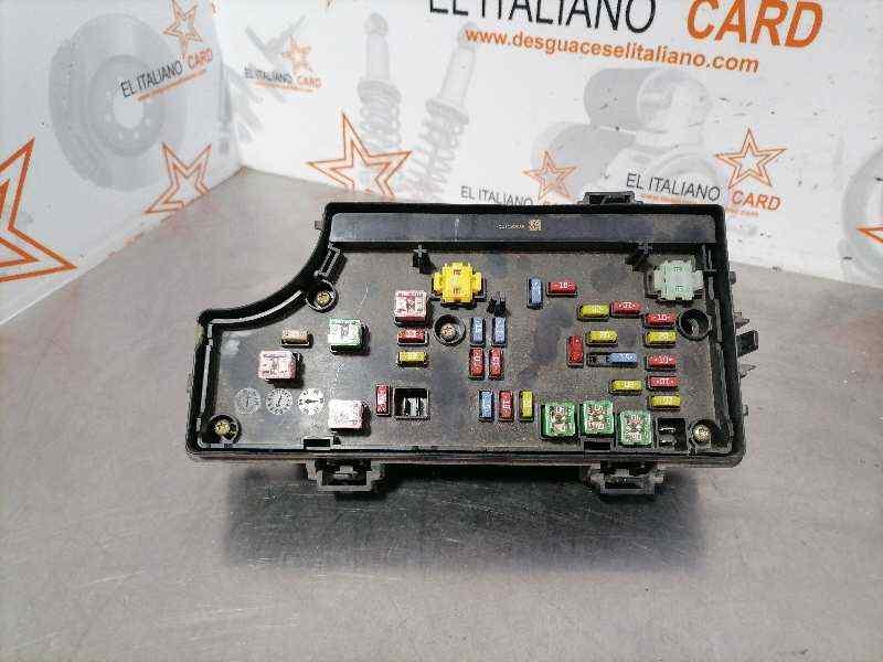 CAJA RELES / FUSIBLES DODGE CALIBER SE  2.0 16V CRD CAT (140 CV)     06.06 - 12.10_img_3