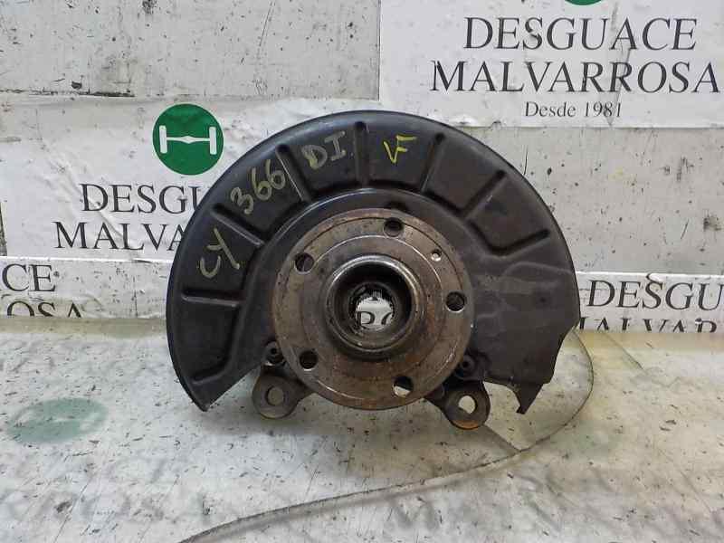 MANGUETA DELANTERA IZQUIERDA AUDI A3 (8P) 2.0 TDI Ambiente   (140 CV) |   05.03 - 12.08_img_0