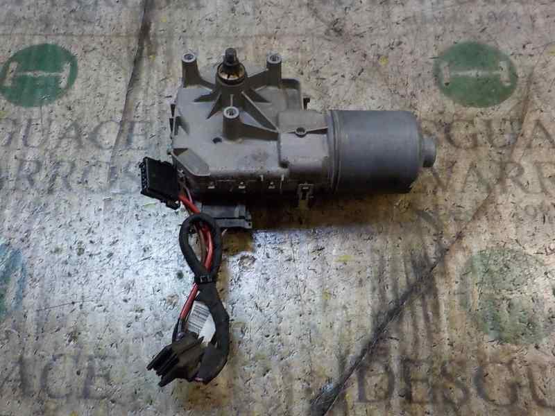 MOTOR LIMPIA DELANTERO MERCEDES CLASE E (W211) BERLINA E 270 CDI (211.016)  2.7 CDI CAT (177 CV) |   01.02 - 12.05_img_0