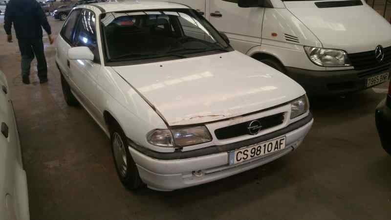 OPEL ASTRA F BERLINA California  1.4 CAT (2H6) (60 CV) |   08.93 - ..._img_0