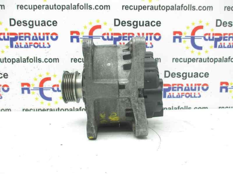 ALTERNADOR RENAULT SCENIC II Confort Dynamique  1.5 dCi Diesel (101 CV) |   06.03 - 12.05_img_0