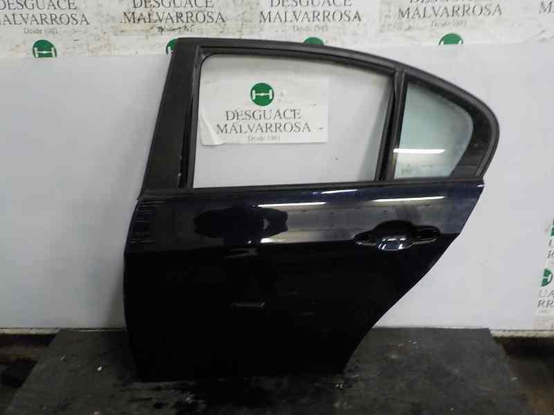 PUERTA TRASERA IZQUIERDA BMW SERIE 3 BERLINA (E90) 320d  2.0 Turbodiesel CAT (177 CV) |   09.07 - 12.10_img_0