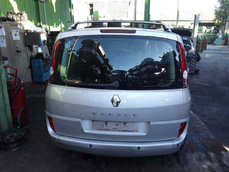 RENAULT ESPACE IV (JK0) Grand Espace Expression  2.2 dCi Turbodiesel (150 CV) |   01.02 - 12.06_img_4