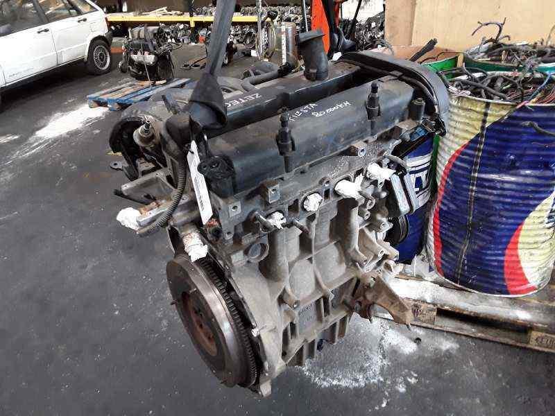 MOTOR COMPLETO FORD FIESTA (CBK) Ambiente  1.4 16V CAT (80 CV) |   11.01 - ..._img_1