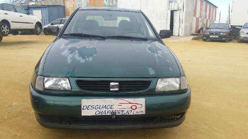 SEAT IBIZA (6K) Básico  1.4  (60 CV) |   10.96 - 12.97_img_5