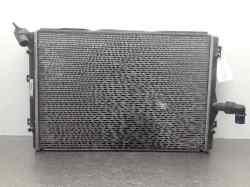 radiador gasoil volkswagen golf vi (5k1) advance 1.6 tdi dpf (105 cv) 2008-2010