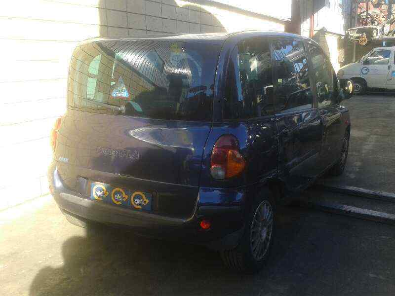 FIAT MULTIPLA (186) 1.6 16V 100 ELX Eleganza   (103 CV) |   0.99 - ..._img_2