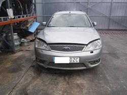 FORD MONDEO TURNIER (GE) 2.2 TDCi