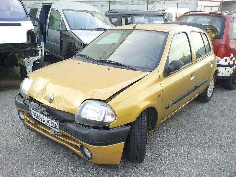 RENAULT CLIO II FASE I (B/CBO) 1.9 D Alize   (64 CV) |   12.98 - 12.01_img_0