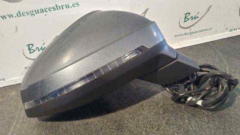 RETROVISOR DERECHO AUDI A4 BERLINA (8W2) (08.2015->) básico  1.4 16V TFSI (150 CV) |   ..._img_1