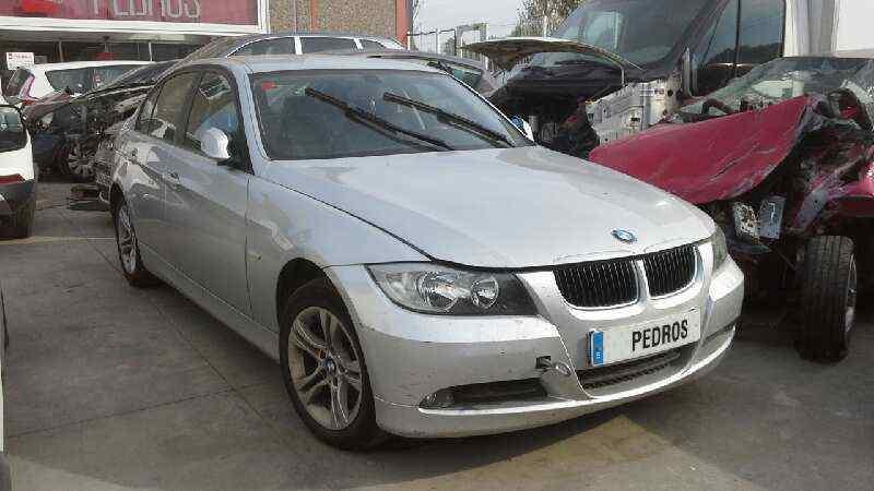 PARAGOLPES DELANTERO BMW SERIE 3 BERLINA (E90) 320d  2.0 Turbodiesel CAT (177 CV) |   09.07 - 12.10_img_3