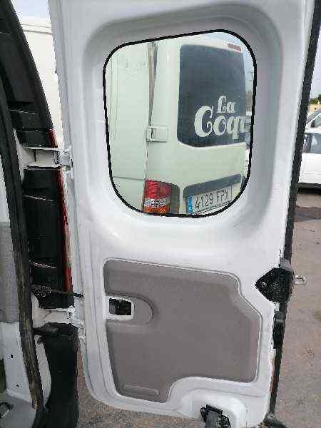 PUERTA LATERAL CORREDERA DERECHA RENAULT KANGOO Expression  1.5 dCi Diesel CAT (86 CV) |   01.08 - 12.11_img_4