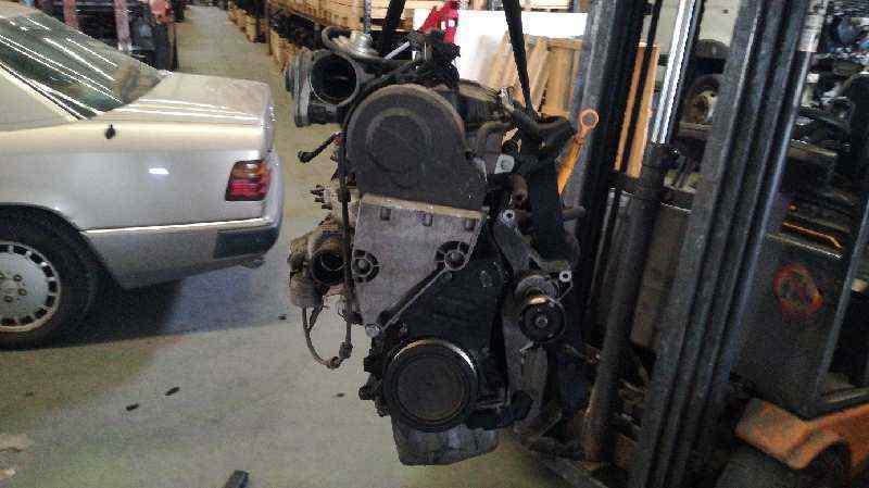 MOTOR COMPLETO SEAT IBIZA (6L1) Sport  1.9 TDI (101 CV) |   04.02 - 12.08_img_4
