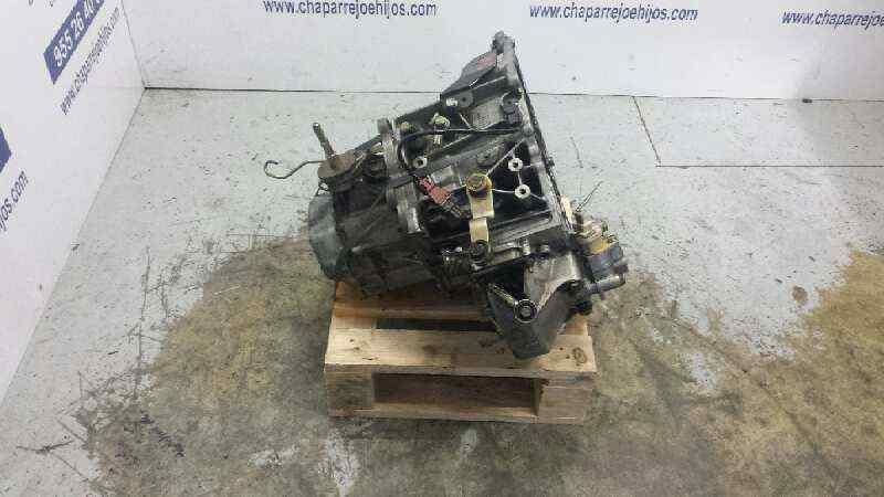 CAJA CAMBIOS PEUGEOT PARTNER (S2) Combi Pro  1.9 Diesel (69 CV) |   11.02 - 12.04_img_5