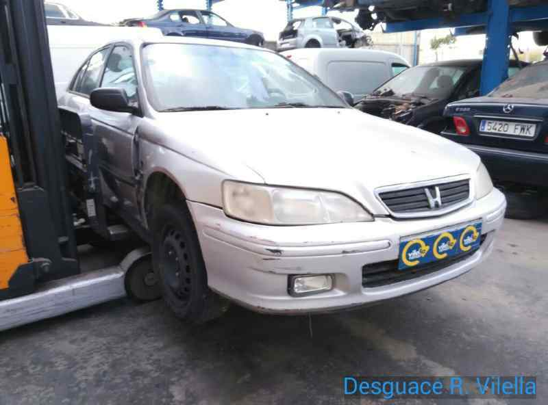 HONDA ACCORD BERLINA (CG7-9/CH1-7) 2.0 TD  (5 asientos)   (105 CV) |   12.99 - 12.01_img_0