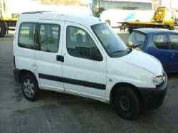 peugeot partner (s1) break  1.9 diesel (69 cv) 1996-1998 WJZ VF35FWJZE60