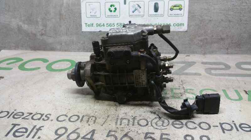 BOMBA INYECCION SEAT TOLEDO (1L) SE  1.9 Turbodiesel CAT (AAZ) (75 CV) |   08.95 - 12.96_img_0