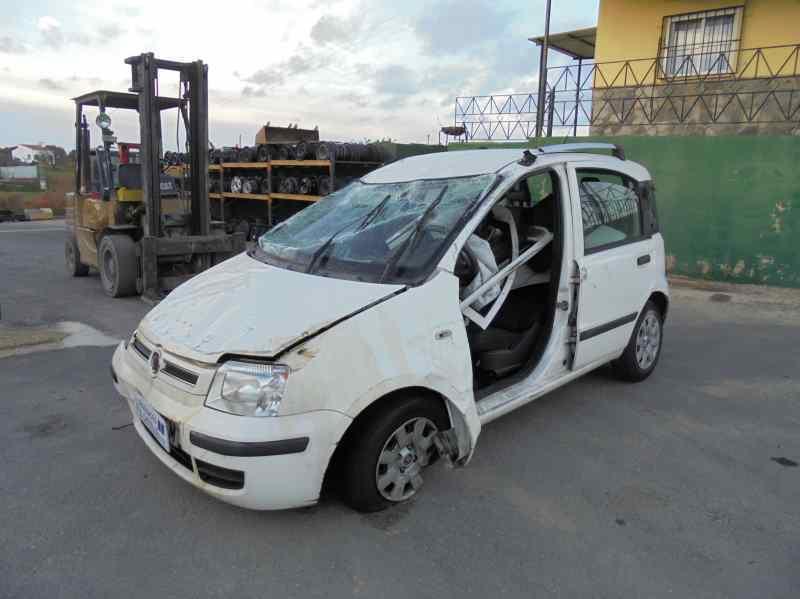 FIAT PANDA (169) 1.2 8V Dynamic   (60 CV) |   09.03 - 12.12_img_0