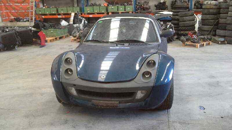 SMART ROADSTER Roadster (60kW) (452.434)  0.7 Turbo CAT (82 CV) |   01.03 - 12.06_img_0