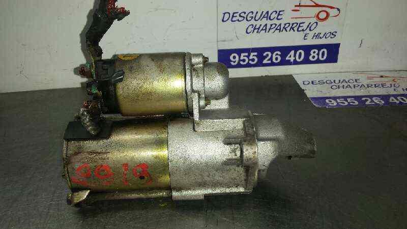 MOTOR ARRANQUE DAEWOO KALOS 1.4 SR   (94 CV) |   12.02 - 12.04_img_0
