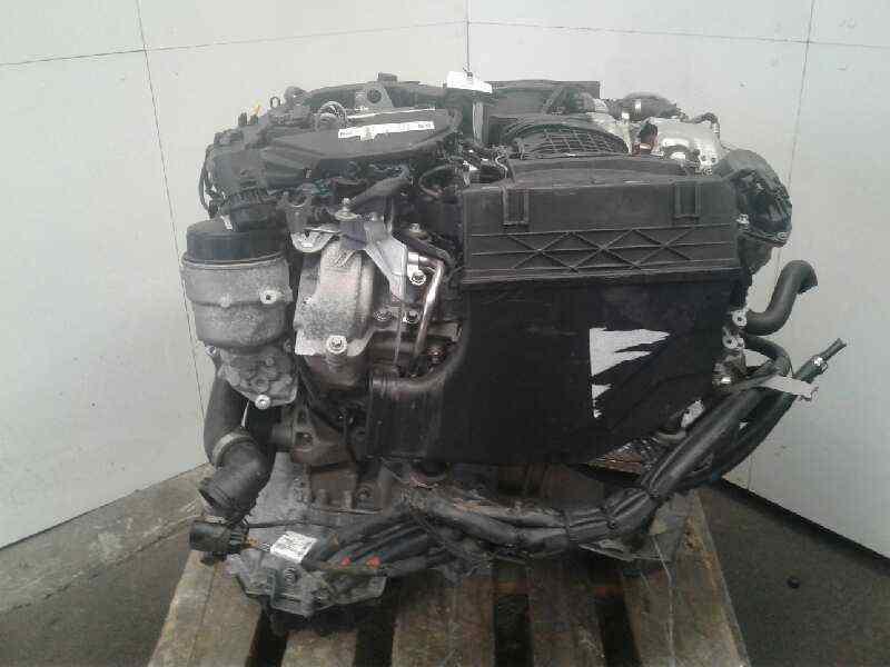 MOTOR COMPLETO MERCEDES CLASE S (W222) LIM. S 350 BlueTEC L (222.132)  3.0 CDI CAT (258 CV)     05.13 - 12.17_img_4