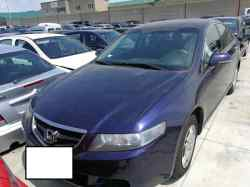 HONDA ACCORD BERLINA (CL/CN) 2.0 VTEC CAT