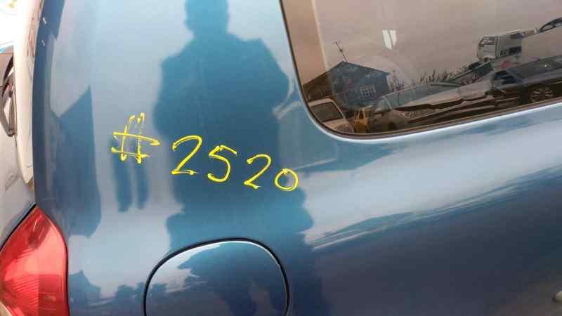 RENAULT CLIO II FASE I (B/CBO) 1.9 D Alize   (64 CV)     12.98 - 12.01_img_3