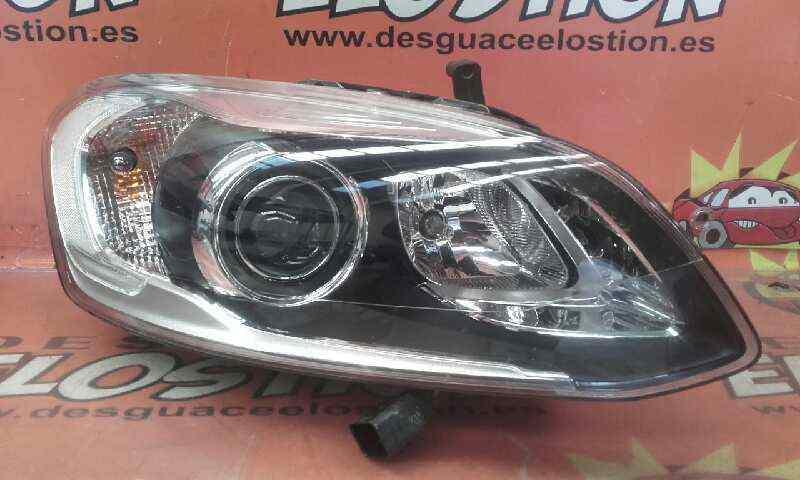 NO IDENTIFICADO VOLVO XC60 R-Design AWD  2.4 Diesel CAT (215 CV)     05.11 - 12.13_img_5