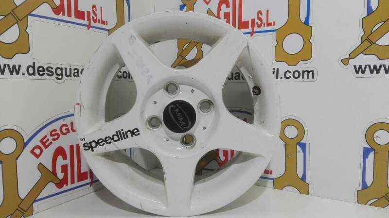 LLANTA SEAT IBIZA (6K1) Sport  1.9 TDI (110 CV) |   08.99 - 12.02_img_2