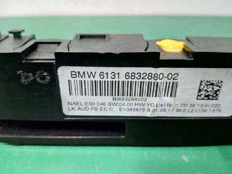 SISTEMA AUDIO / RADIO CD BMW BAUREIHE 3 TOURING  (F31) 318d  2.0 16V Turbodiesel (150 CV) |   0.15 - ..._img_2