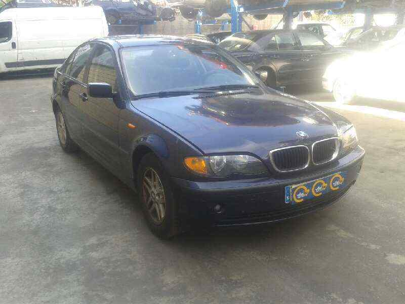 BMW SERIE 3 BERLINA (E46) 316i  1.8 16V (116 CV) |   01.02 - 12.06_img_3