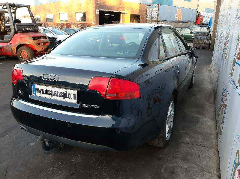 AUDI A4 BERLINA (8E) 2.0 TDI 16V (103kW)   (140 CV) |   11.04 - 12.07_img_2