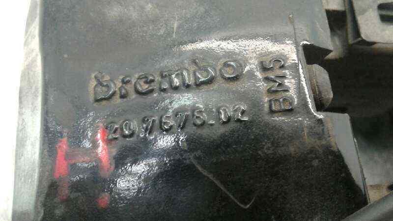 PINZA FRENO DELANTERA IZQUIERDA VOLKSWAGEN PHAETON (3D2/3D8) TDI V10 (5 asientos)  4.9 V10 TDI CAT (AJS) (313 CV) |   01.03 - 12.07_img_1