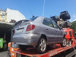 CITROEN XSARA BERLINA 1.9 Diesel