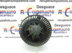 MOTOR CALEFACCION RENAULT MEGANE II BERLINA 3P Confort Dynamique  1.9 dCi Diesel (120 CV) |   07.02 - 12.05_mini_1