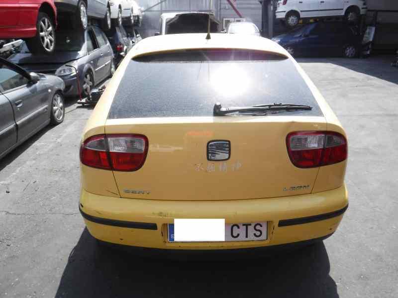 SEAT LEON (1M1) Sport  1.6 16V (105 CV) |   11.99 - 12.05_img_5