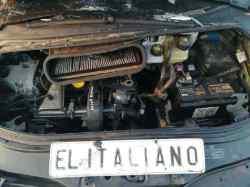 RENAULT ESPACE IV (JK0) 2.0 16V Turbo