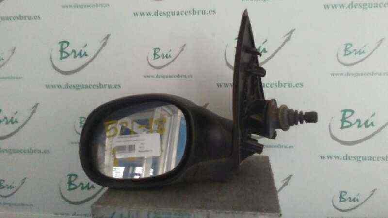 RETROVISOR IZQUIERDO PEUGEOT 206 BERLINA X-Line  1.9 Diesel (69 CV)     10.02 - 12.03_img_1