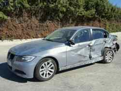 REJILLA DELANTERA BMW SERIE 3 BERLINA (E90) 320d  2.0 Turbodiesel CAT (177 CV) |   09.07 - 12.10_mini_1