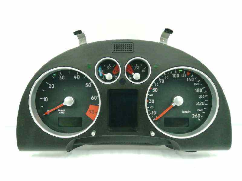 CUADRO INSTRUMENTOS AUDI TT (8N3/8N9) 1.8 T Coupe (132kW)   (180 CV) |   10.98 - 12.05_img_0