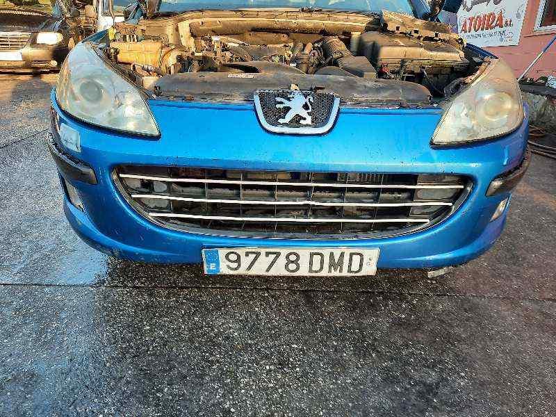 PARAGOLPES DELANTERO PEUGEOT 407 ST Sport Pack  2.0 16V HDi CAT (RHR / DW10BTED4) (136 CV) |   0.04 - ..._img_1
