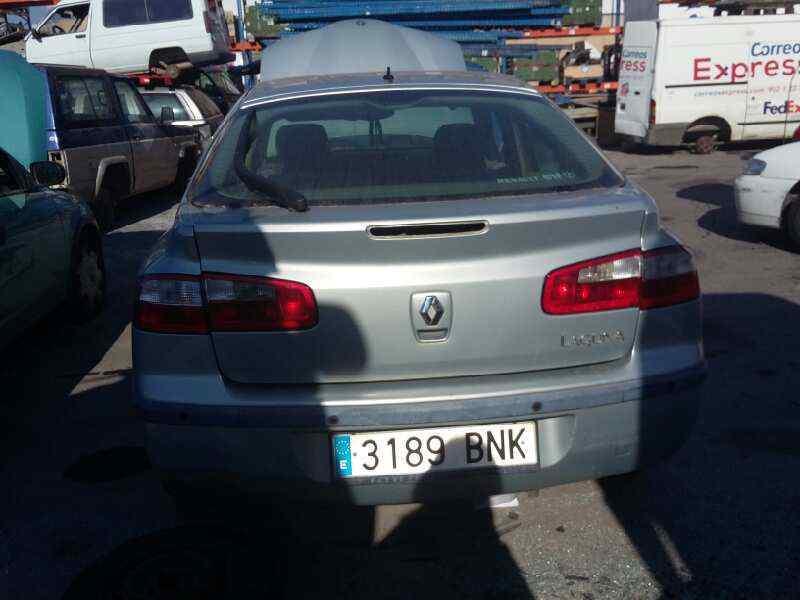 FARO ANTINIEBLA DERECHO RENAULT LAGUNA II (BG0) Authentique  1.9 dCi Diesel (120 CV) |   0.01 - ..._img_5