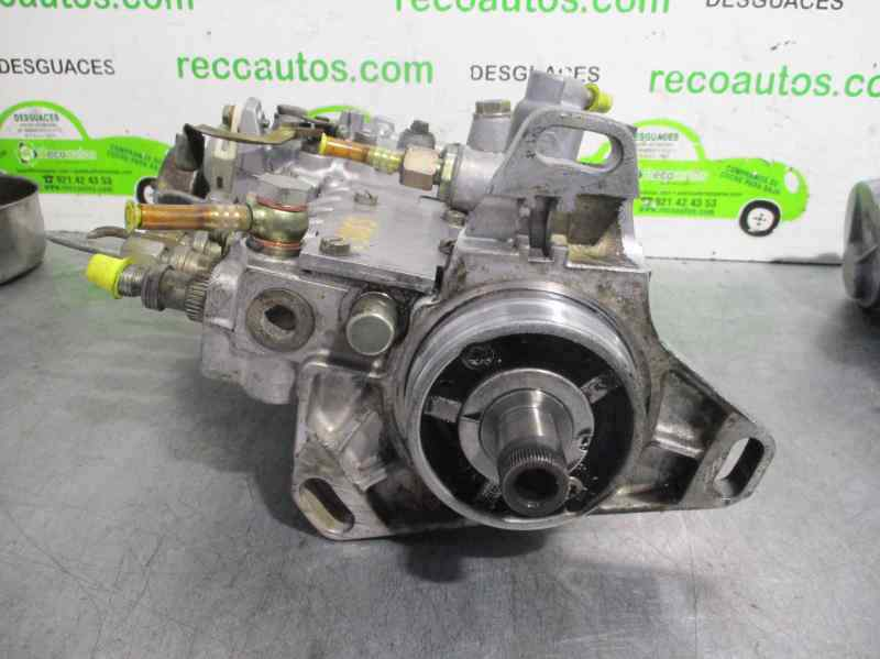 BOMBA INYECCION MERCEDES CLASE E (W124) BERLINA D 300 (124.130)  3.0 Diesel (113 CV) |   02.89 - ..._img_5