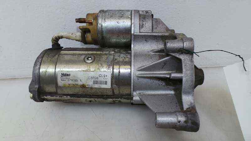 MOTOR ARRANQUE PEUGEOT 508 SW GT  2.2 HDi FAP CAT (4HL / DW12C) (204 CV) |   01.11 - 12.15_img_2